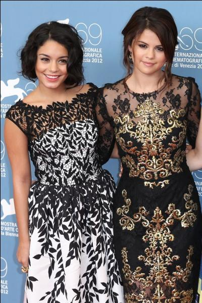 Le 22 mars 2013, un film où Selena a joué aux côtés de Vanessa Hudgens est sorti, lequel ?
