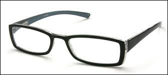 Sais-tu où sont (passer) mes lunettes ?