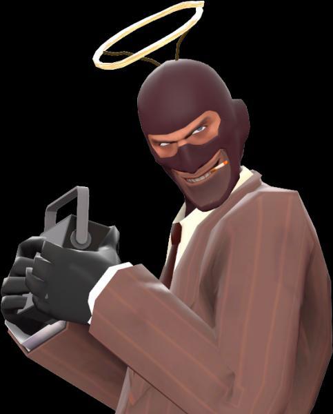 Quel chapeau a été donné aux joueurs qui n'avaient pas abusé de ce système en septembre 2009, après que Valve ait changé le système de drop du jeu ?