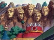Quel Hokage est le père de Naruto ?
