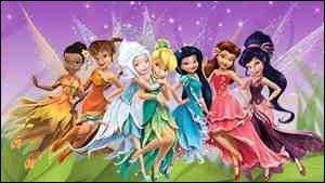 Quelle est la plus petite des héroïnes de Disney ?