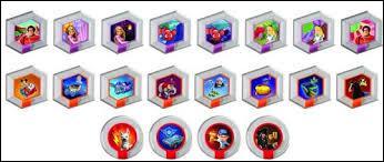 Lequel de ces personnages n'a pas de pouvoirs ?