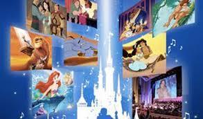 Les classiques Disney