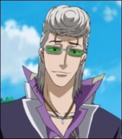 De quel manga vient Tatsuya Himekawa ?