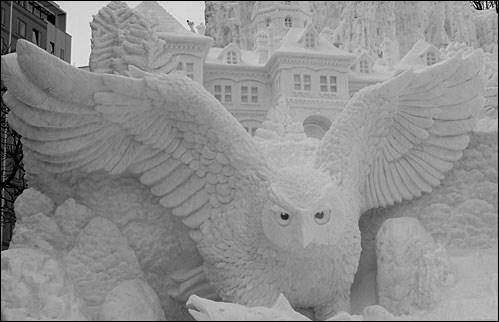 """Que signifie l'expression """"être blanc comme neige"""" ?"""