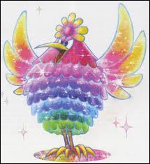 Dans « Dream Team Bros », comment s'appelle l'oiseau que vénèrent les Koussinos ?