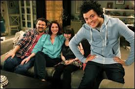 Dans la saison 2 un nouveau personnage arrive dans la famille Fontella mais qui est-ce ?