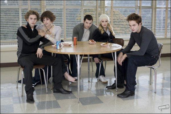 Que sont les Cullen ?