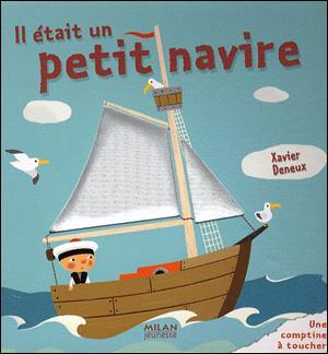 """Dans la chanson """"Il était un petit navire"""", au bout de combien de temps """"les vivres vin-vin-vinrent à manquer"""" ?"""