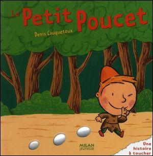 Dans le conte de Charles Perrault, combien de frères a le Petit Poucet ?