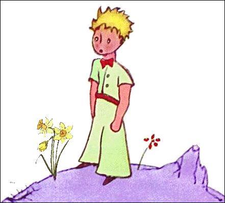 """En quelle année le roman """"Le Petit Prince"""" de Saint-Exupéry est-il paru pour la première fois ?"""