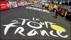 En quelle année le Tour de France cycliste a-t-il été créé ?