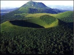 Vrai ou faux : un volcan en sommeil et un volcan éteint signifie exactement la même chose.