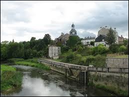 Louis XVI et sa famille a été arrêté à Varennes-en-Argonne le le 21 Juin 1791. Savez-vous où se situe cette commune ?