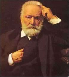 Les auteurs réputés aiment aussi faire des mots-valises. Quel est celui que nous avons retenu de Victor Hugo ?