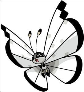 Qui est ce papillon ?