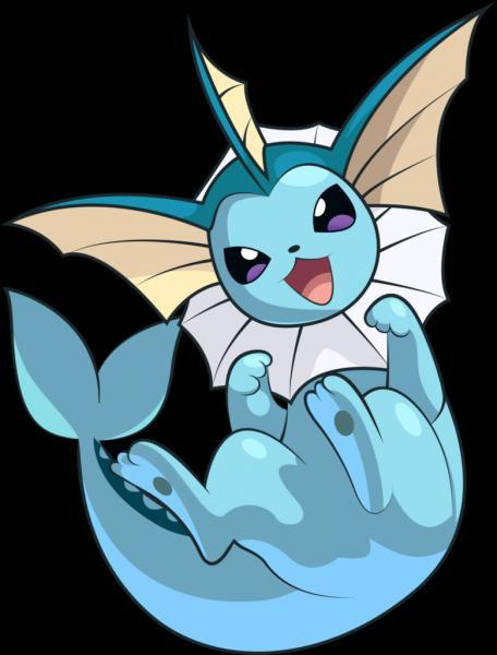 Qui est ce Pokémon évolutif ?