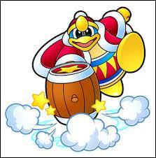 Pourquoi Dadidou déteste-t-il Kirby dans le dessin animé ?