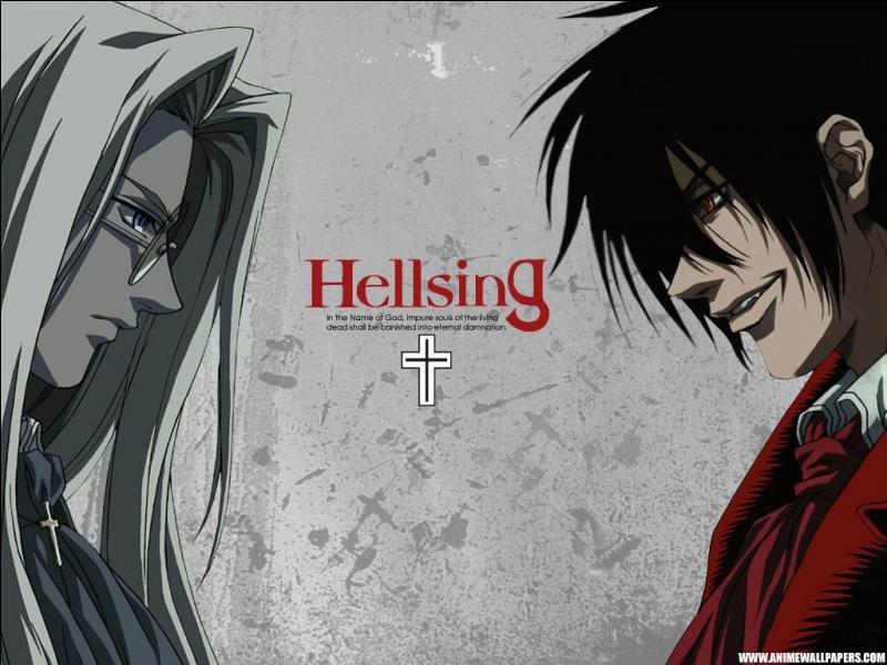 A quoi sert la fondation Hellsing ?
