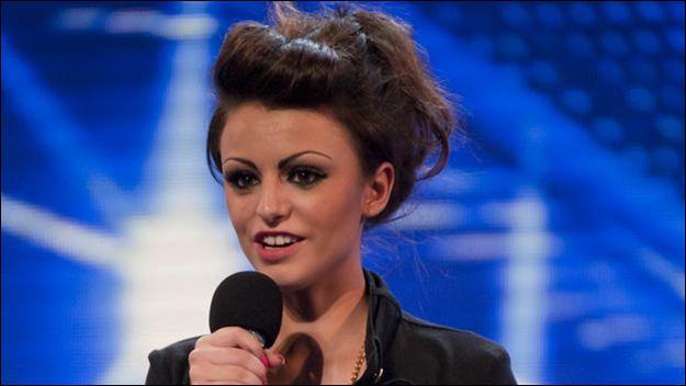 Pour sa première audition à X-Factor Cher Lloyd a chanté :