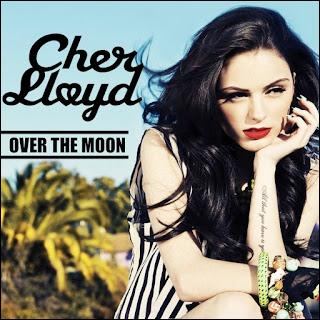 Combien d'albums Cher Lloyd a-t-elle à son actif à ce jour (mai 2014) ?