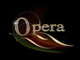 Un opéra est à la fois ...