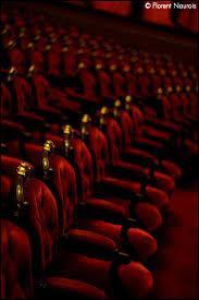 """Qu'est-ce qui est aussi appelé """"fauteuils d'orchestre"""" ?"""