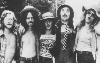 Dans les années 1970...