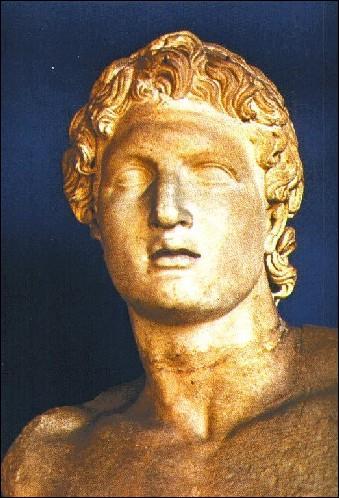 Au cours de quel siècle, Alexandre le Grand régna sur la Macédoine ?