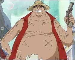 Est-ce que c'est Luffy ? (2 ans plus tard)