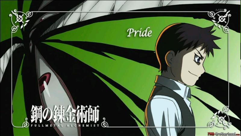 """Quel nom a """"adopté"""" Pride ?"""