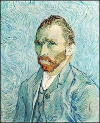 De qui est cet autoportrait ?