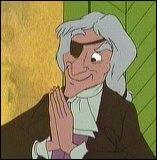 A quoi Drosseilmeier utilise-t-il ses pouvoirs de magicien, la nuit ?