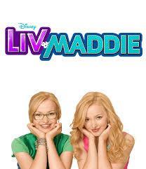 Les personnages de Liv et Maddie