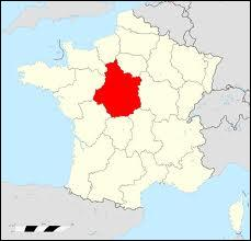 Cette région comporte 6 départements 18, 28, 36, 37, 41, 45.
