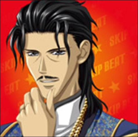 M. Takarada est...