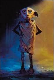 Dans le cinquième tome Dobby apprend à Harry l'existence d'un endroit. Quel est cet endroit ?