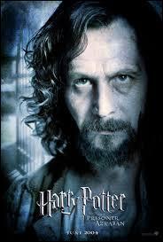 Qui est Sirius Black pour Harry Potter ?