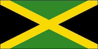Ce drapeau est celui de...