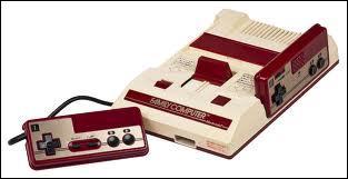 C'est la version japonaise de la NES, mais comment s'appelle-t-elle ?