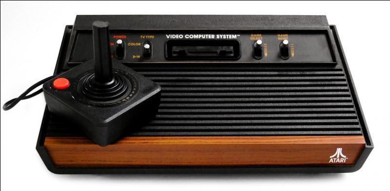 Consoles de jeu (2)