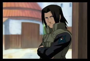 Comment s'appelle le père de Sasuke et d'Itachi ?