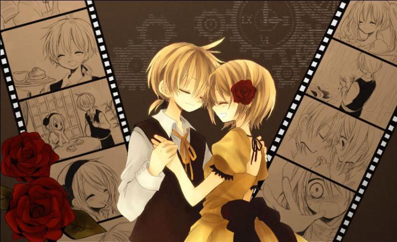 Pour Len, Rin est...