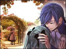 Quand Rin tombe amoureuse, elle demande...