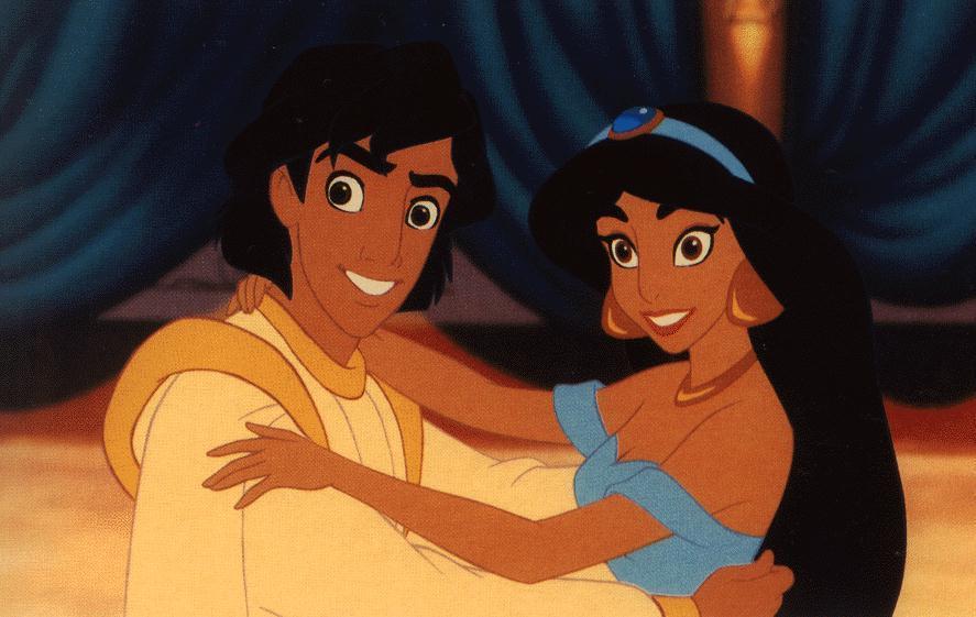 Les dessins animés Disney