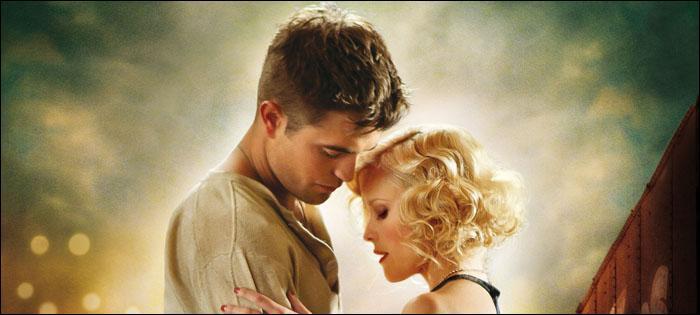 Quel film, où on retrouve Robert Pattinson, se déroule dans le milieu du cirque ?