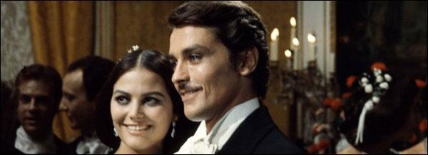 Quel félin donne son nom à un titre de film avec Alain Delon, Burt Lancaster et Claudia Cardinale ?