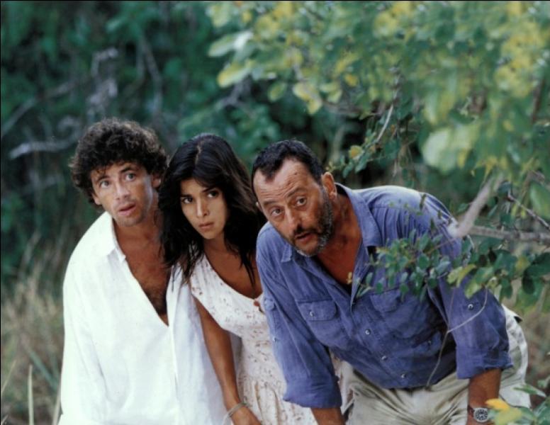 On retrouve Jean Réno et Patrick Bruel dans un film dont le titre porte le nom d'un autre félin. Lequel ?