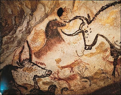 Dans quelle région, trouve-t-on la grotte de Lascaux ?