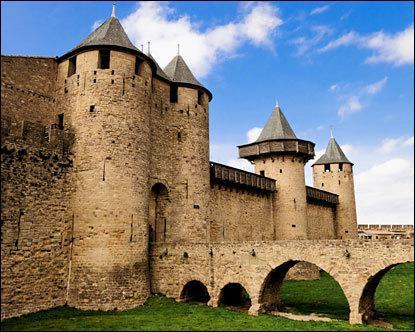 Dans quelle région, peut-on visiter la Cité de Carcassonne ?